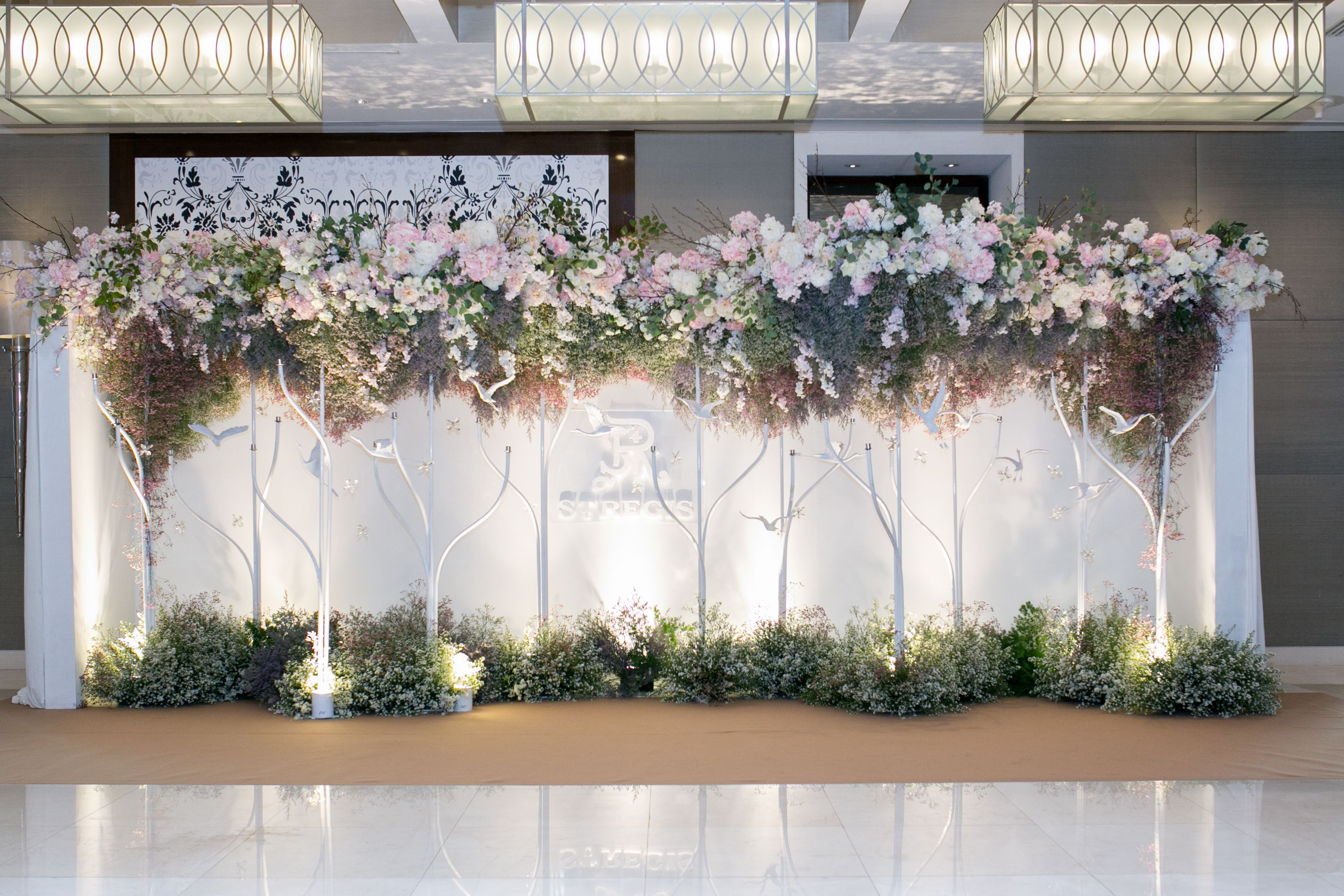 Weddings the st regis bangkok please contact our wedding specialist for more information phone 662 207 7777 email eventsngkokstregis junglespirit Choice Image